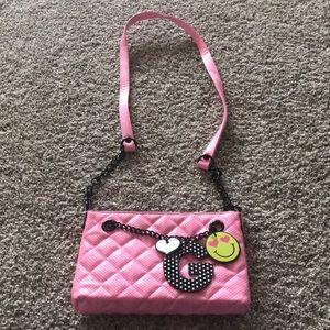 Like New Justice G emoji 👛 purse